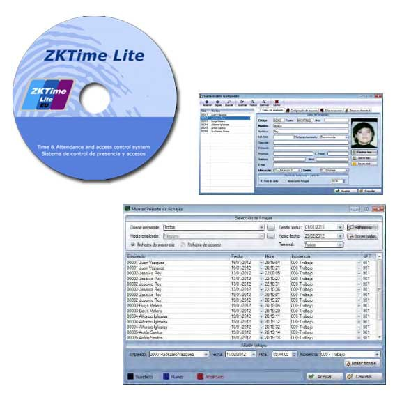 Software ZK Lite