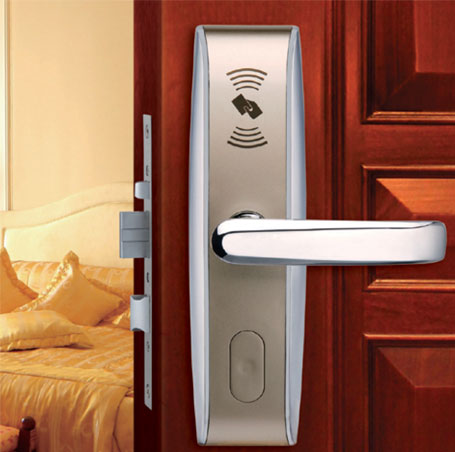 Smart locks y cerraduras de hotel